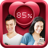 Love Calculator (%) Simulator 1.0