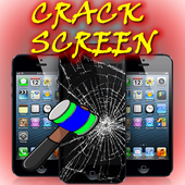 Crack Your Screen Joke 1.0.0