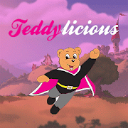 Teddylicious Adventure 1.0