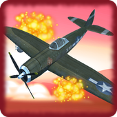 Fighter Plane Escape 9