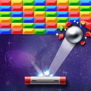 Brick Breaker Star: Space King 1.29