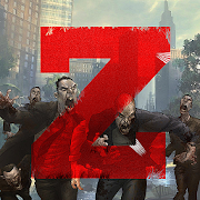 Zombie Hell 3 - FPS Zombie 1.76