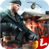 Commando Hero Elite Shooter 1.0
