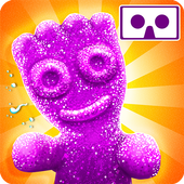 Sour Patch Kids: Zombie Raid 1.06