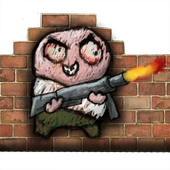 Dead Zombie Head - Shooter 1.0.3