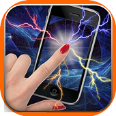 Colorful Electric Screen Prank 1.2