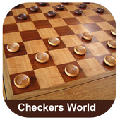 Free Checkers World 1.0