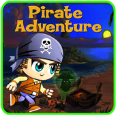 Pirate Adventures 2.5