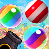 Bubble Breaker - Candy Fight 1.0