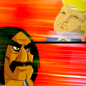 Metal Brothers Trump Prequel 12