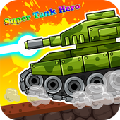Super Tank Hero World Of War 1.0