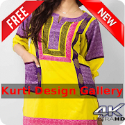 Kurti Design Gallery Hd Offline   Apk Download Android Lifestyle Apps