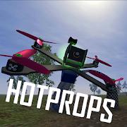 DRONE Simulator 2017- HOTPROPS 1 0 5 APK Download - Android