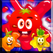 Funny Fruits Jelly 1.2