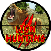 Forest Lion Hunting 1.0