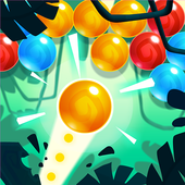 Monkey Pop - Bubble game 1.0.31
