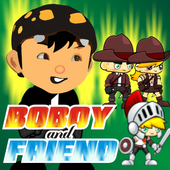 Boboy and Friend 2.0