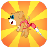 Jetpack Bear Fly 1.1