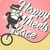 Happy Wheels Race 1.0