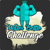 Water Bottle Flip Challenge 1.0