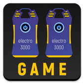 Electric Stun Gun Game 3.0
