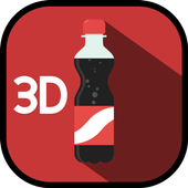 Flippity Flip - Bottle Flip 3D 1.0.0