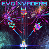 Evo Invaders 1.0