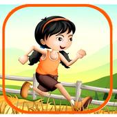 Jungle Girl Run Adventure 1.0