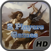 2 Players Games 1