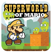 Super Jungle World of Mario 1.0