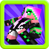Bright skins for minecraft 1