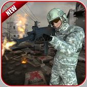 IGI Military Revenge Warzone – Commando Shooter 1.0