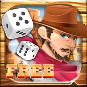 Wild West Farkle  - Dice Free 2.0
