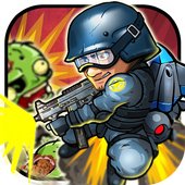 SWAT and Zombies Runner 1.2.0.2