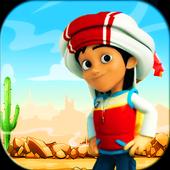 Mansour hero adventure 2.0