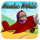 masha flaying world 1.1