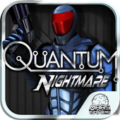Quantum Nightmare: Space 1.3