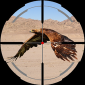 Desert Birds Sniper Hunter 1.0.1