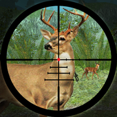 Forest Deer Hunting 1.5