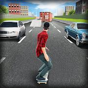 Street Skater 3D: 2 1.3