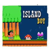 Island Run Boy 1.0