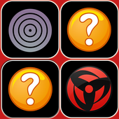 Sharingan Rinnegan : Match Up 1.0