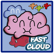 Fast Cloud - With math games 1.0.5