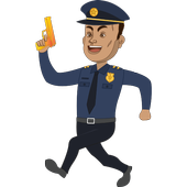 Mr Cop-Addictive Kid Game 1.6