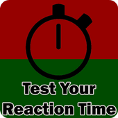 Test Your Reaction Time 1.0