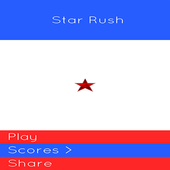 Star Rush Crazy Game 2.1