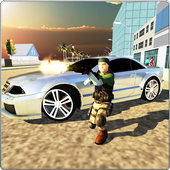 San Andreas: City Crime 3D 3.0