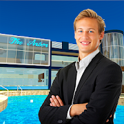 Virtual Hotel Island Management 1.0