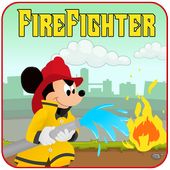 The Firefighter Mickey 1.0.1
