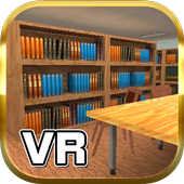 Escape Library VR 1.0.2